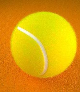 Free Tennis Ball