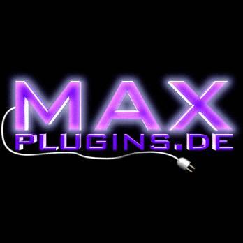 MAX Plugins