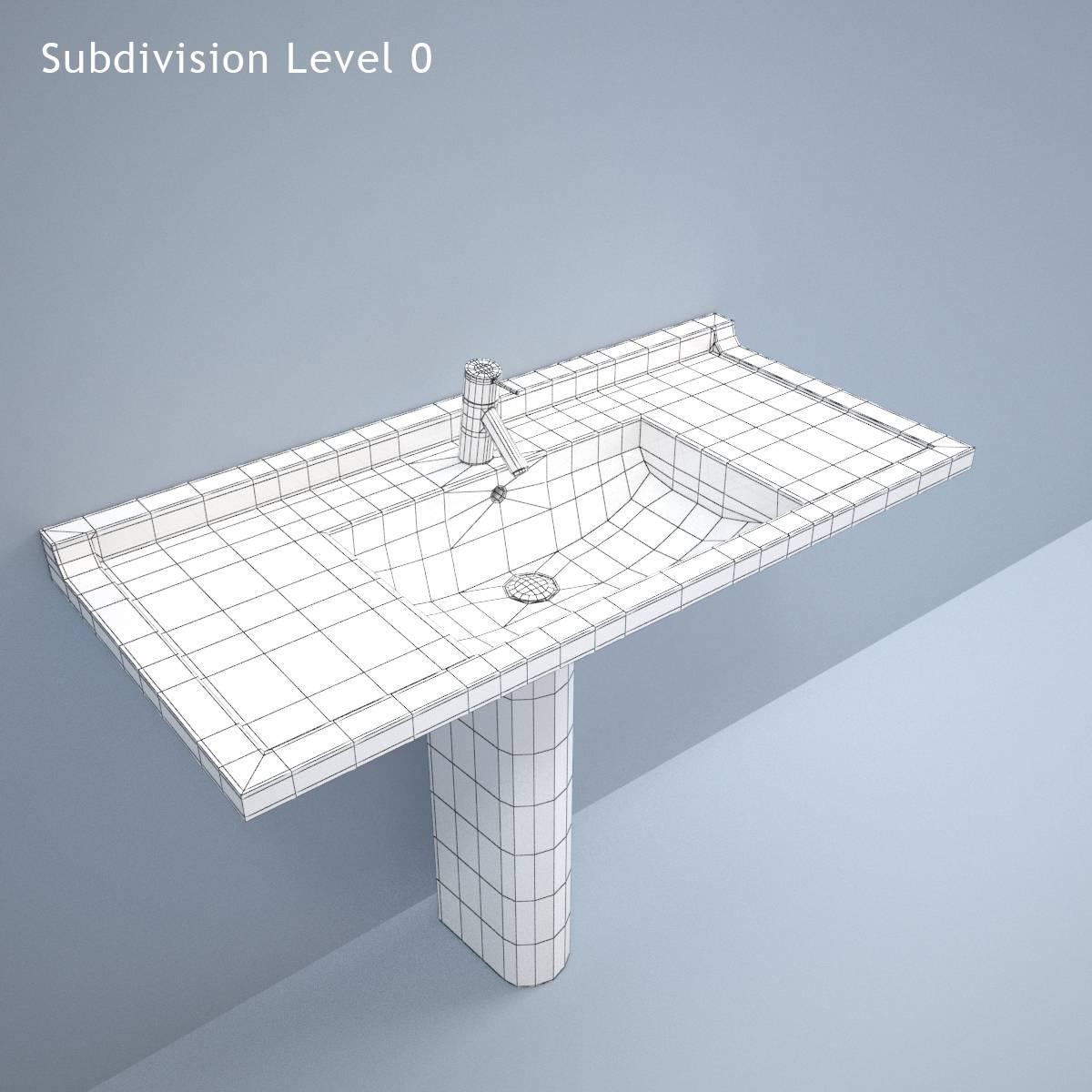CheckMate-Pro-Subdivision-Levels-0