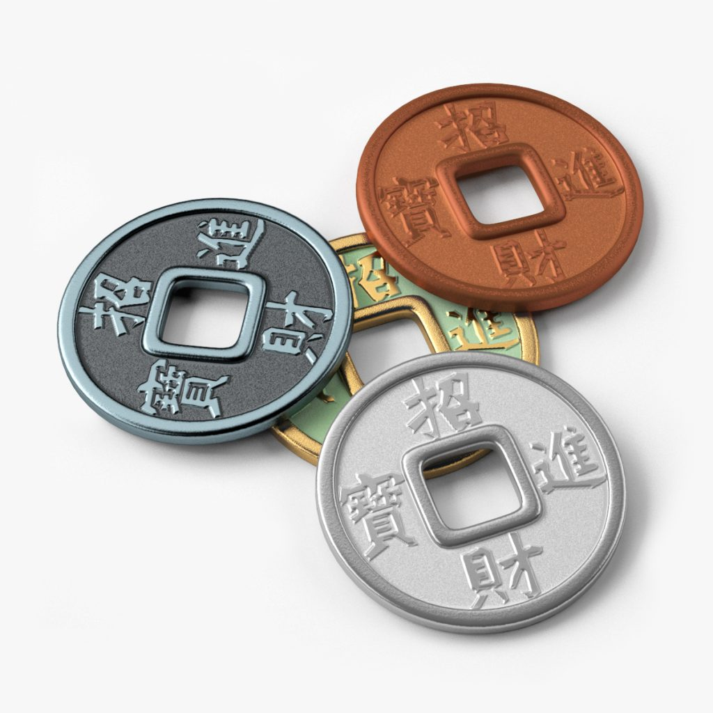 Chi_Coins