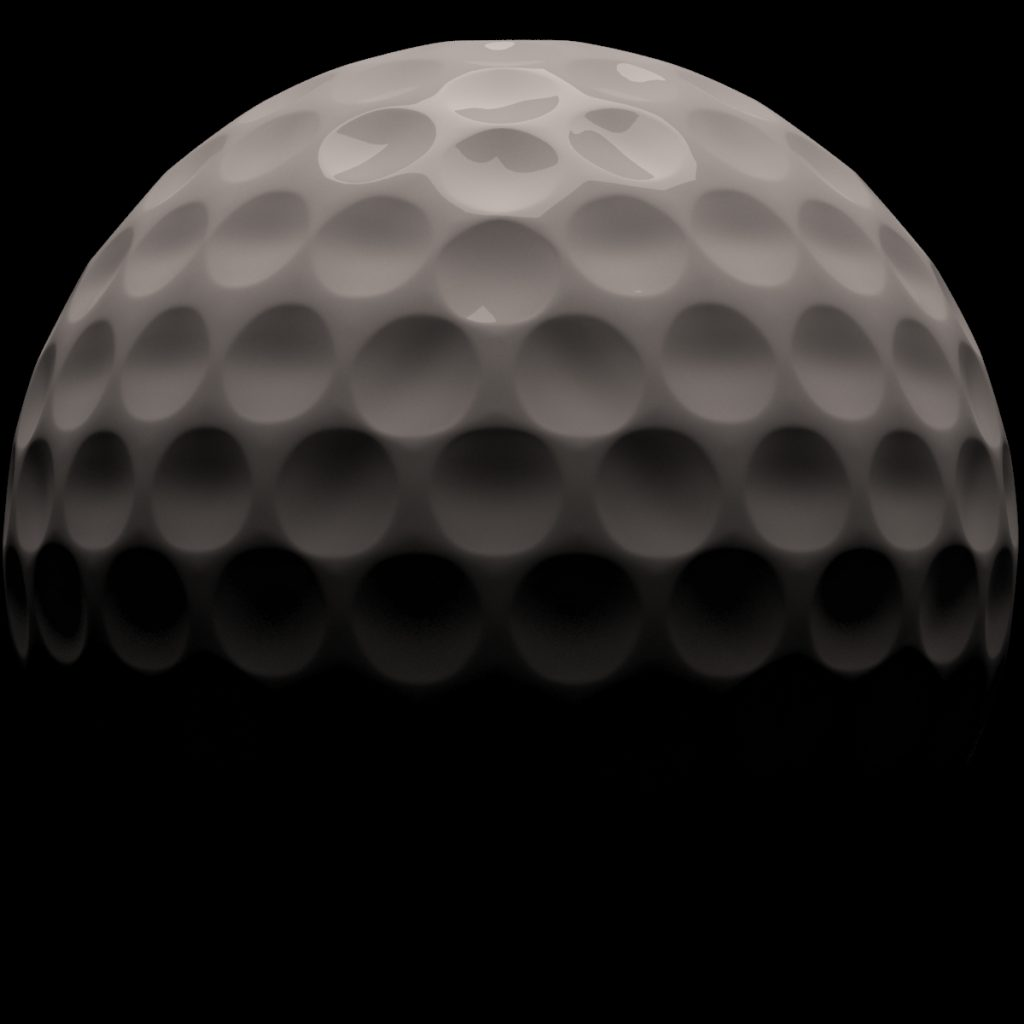 Titlest Golf Ball