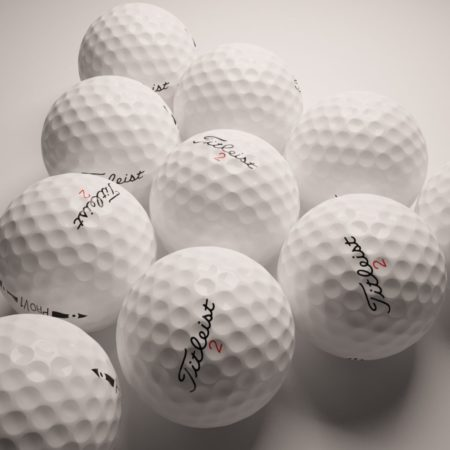 Titlest Golf Ball
