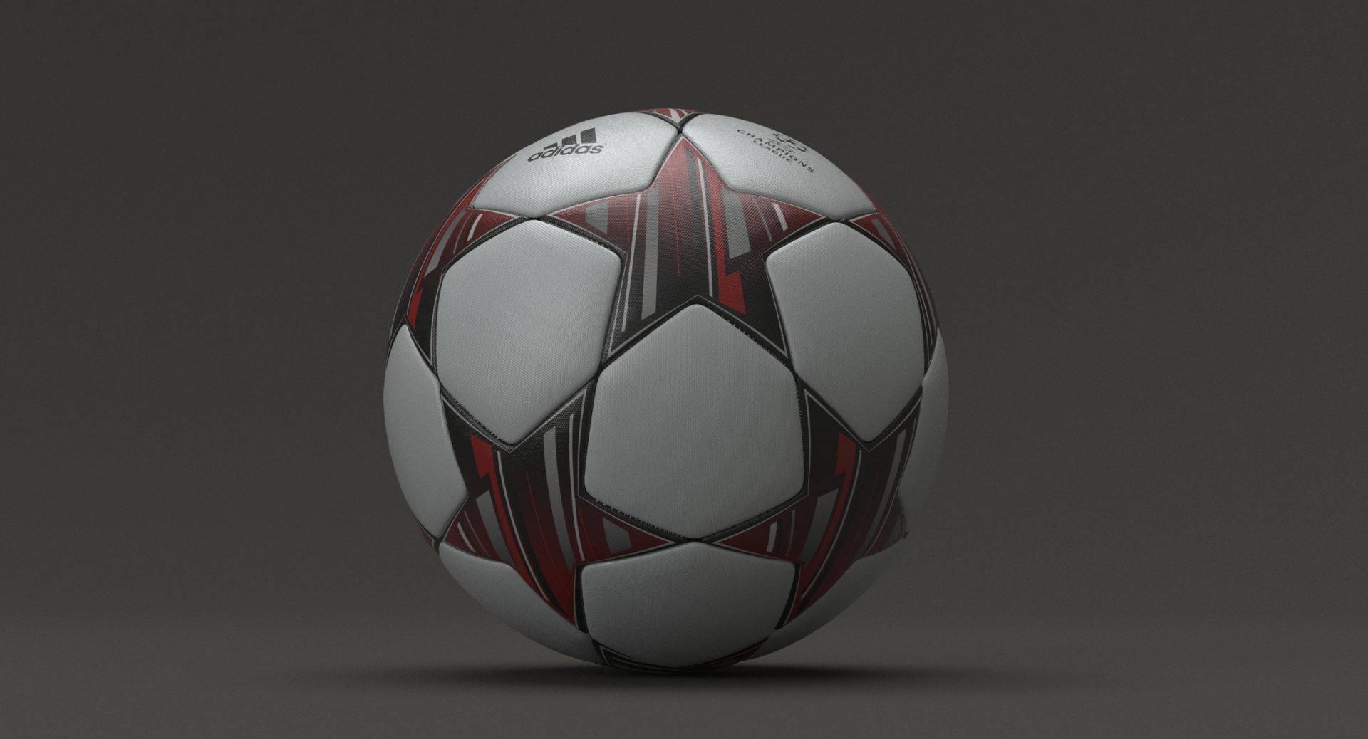 Adidas Finale Soccer Ball