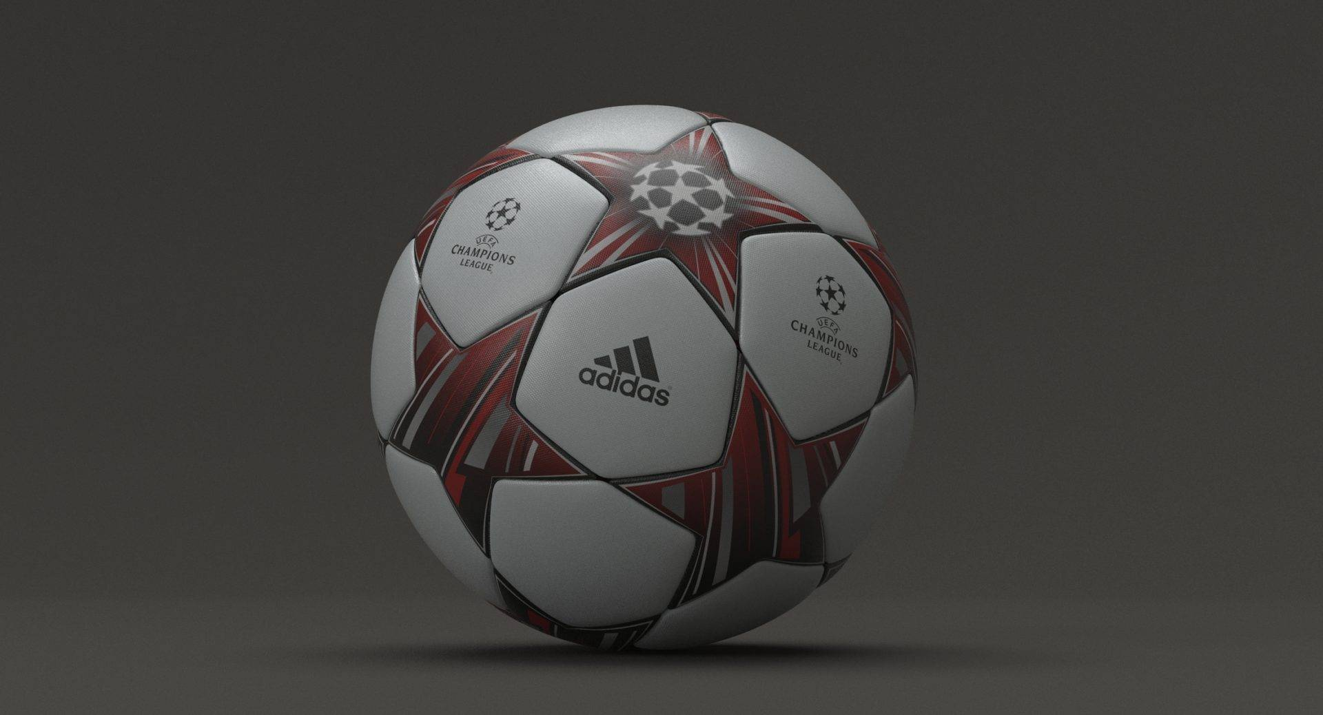 Adidas Finale Soccer Ball